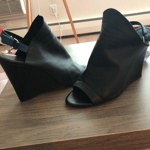 Authentic Balenciaga Glove Wedges